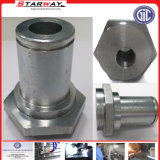 Precision Stainless Seetl Sheet CNC Machining Part