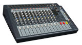 Pm12 Professional Audio Mixer 12 Channels