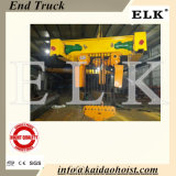 Electric Double Trolley End Girder with CE