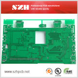 Integrated Circuit Board Radio MP3 Player Circuit Board Prototype PCB