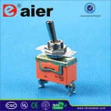Heavy Duty Machinery Toggle Switch E-Ten (KN3(C)-101)