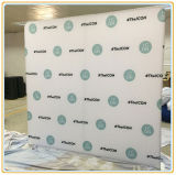 10FT Tension Fabric Graphic Tradeshow Display