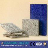 Inter-Tenancy Noise Control Wood Wool Acoustic Wall Panels