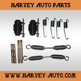 Hv-BS16 Brake Shoe Kit for BPW Old Type