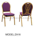 Elegant Hotel Furniture Banquet Wedding Chair for Sale (ZA112)