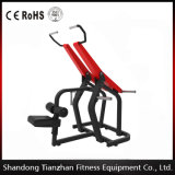 Commercial Free Strength Machine Seated Lat Pull Down Gym Equipment