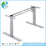 Sit and Stand Height Adjustable Office Electric Table (JN-SD520P)