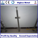 Glass Railing / Stainless Steel Railing