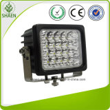 Waterproof 8 Inch 100W Car LED Car Work Light 15000lm