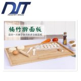 Bamboo Chopping/Dumplings Block Cutting Board with Custom Logo
