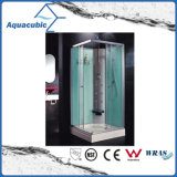 Bathroom Tempered Transparent Glass Simple Shower Room (AS-TS56)