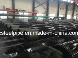 API 5CT K55 Psl2 Seamless Carbon Steel Casing LC