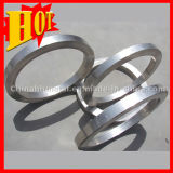 ASTM B381 Titanium Welding Ring with High Purity
