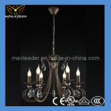 2014 Hot Sale Crystal Chandelier CE, RoHS, UL, VDE Certification