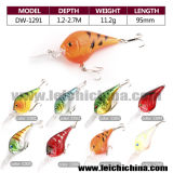 Top Grade Fishing Lure Hard Crankbait