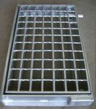 Steel Grating Drain Cover for Storm Water