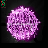 LED Lighting Motif LED Light Ball for Street Motif Decorations
