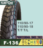 Street Standard Tyre 110/90-17 110/90-18