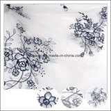 Hot Sale Wholesale Comfortable Wedding Embroidered Tulle Fabric