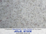 Polished Pearl White Granite Stone Tile for Wall and Floor