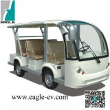 8 Passenger Electric Mini Bus on Sales