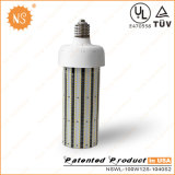 400W HPS Replacement E40 100W Corn LED Street Light