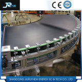 Professional High Quality Flat PVC Belt Conveyor for Production Line