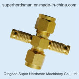High Quality Cooper Nozzle for Poultry Equipment
