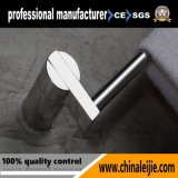 SUS304 Stainless Steel Towel Bar for Hotel and Public Project