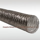 Flexible Aluminium Foil Air Pipe & Hose