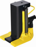 Claw Type Portable Manual Hydraulic Track Jack