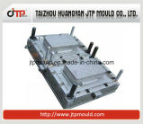 2 Cavities Plastic Crate Mould