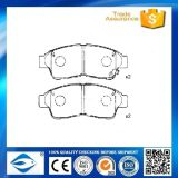 High Quality Brake Pad for Camry