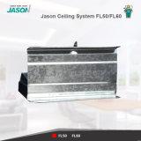 Jason Keel Sub Connector FL50/FL60 for Ceiling System