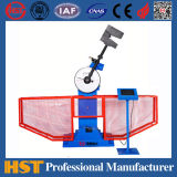 500j 250j Digital Pendulum Charpy Impact Test Equipment