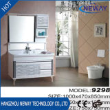 Floor Stand Home Simple PVC Cabinet Vanity Bathroom Furniture