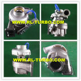 Turbo Hx50W Vg1560118229, Hg1540119037 2837385, 4051391, 4051393 for HOWO Wd615.69