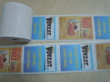 Pre Printed Thermal Paper Rolls (SP2)