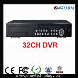 32CH CIF DVR 3G, WiFi