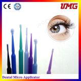 Colorful Disposable Makeup Tool Kit Mascara Applicator Eyelash Brush