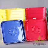 5L 10L 20L Plastic Cement Bucket Manufacture