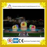 Garden Water Music Fountain Design