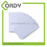 Smart Card Access Control Pet Card for Parking Lot High Temperature