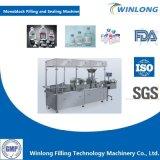 Pharmaceutical Liquid Filler and Sealer