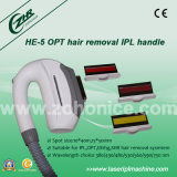 He-5 Big Spot Size 15*50mm IPL/E-Light Hair Removal Handle