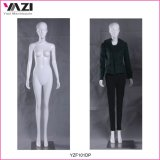 Fiberglass Female Mannequin with Stand Pose