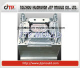 Plastic Storage Crate Mould -Jtp Mould