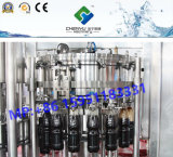 Automatic Carbonated Soft Drinks Production Line