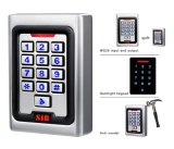 Standalone Metal Keypad Access Control and RFID Reader (K5EM)