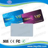 13.56MHz Mifare Contactless IC Card (HSY-002)